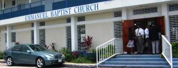 picture of Emmanuel Baptist Church
